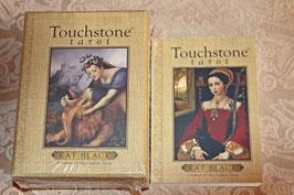 Tarot Deck (Touchstone Tarot by Kat Black)
