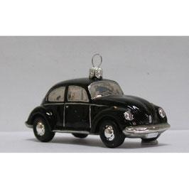 VW-Käfer schwarz