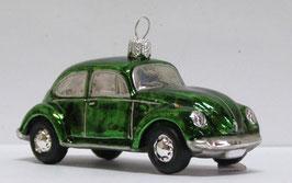 VW-Käfer grün