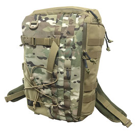 """MSB-28 MILITARY BACKPACK """"THE CAIMAN"""""""