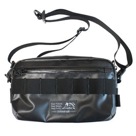 MSB-10ADN ATTACHMENT POUCH<M>TP
