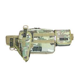 "MSB-20N BODY BAG ""ULTIMATE"" TYPEⅡ SET"