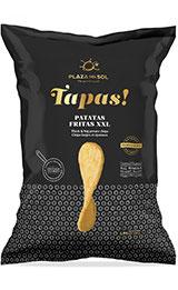 Patatas Fritas Tapas