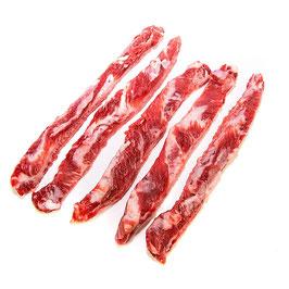 Lagarto de Cerdo Ibérico. Ca. 450 gram.