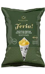 Patatas Fritas Feria, extra crujientes
