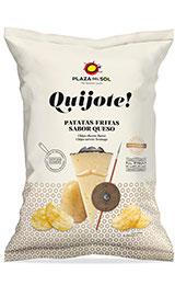 Patatas Fritas Quijote!