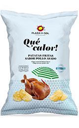 Patatas Fritas Qué Calor