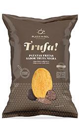 Patatas Fritas Trufa!