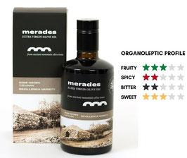 Aceite de Oliva Sevillenca. PDO Extra Virgen. 250 ml.
