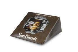 Paquete Manchego 3mnd. D.O.P., 250 gram