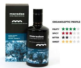 Aceite de Oliva Premium. PDO Extra Virgen. 250 ml.