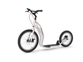Yedoo Mezeq Scooter RunRun - Vorführmodell