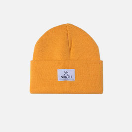 NIIOTU Mütze - Gelb