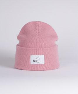 NIIOTU Mütze - Rosa