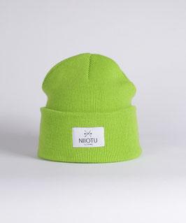 NIIOTU Mütze - X GREEN