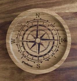 """Untersetzer """"Kompass"""""""