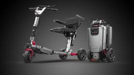 movitale ATTO SPORT Elektromobil