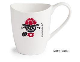 NEU »Morga-Muffel-Tass« - limitierte Auflage