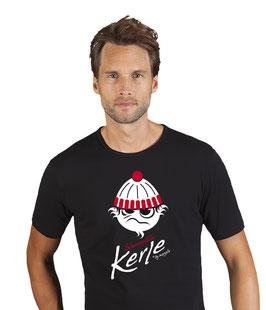 »Schwarzwälder Kerle« Slim fit Shirt