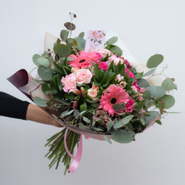 BOUQUET MATTY (24 O 36 TALLOS)