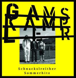 EP: Schnackslreither Sommerhitz