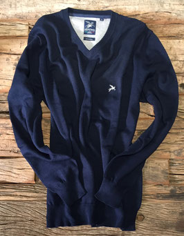 """Super-Wash"" Navy-Uni"