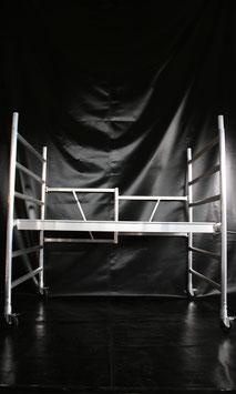 KiezGerüst AL 300-135 - erweiterbar