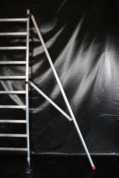 Stabilisator 3,00 m starr