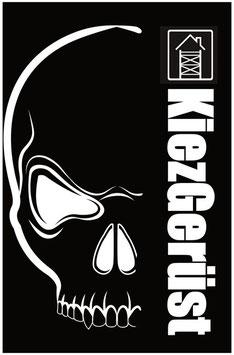 KiezGerüst KLAPP-FAHRGERÜST  AL300-6 (Breit 135) ARBEITSHÖHE 3,00 METER - ERWEITERBAR