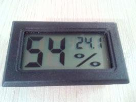 Электронный гигрометр (измеритель влажности воздуха)