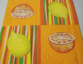 "Салфетка ""Лимоны"""