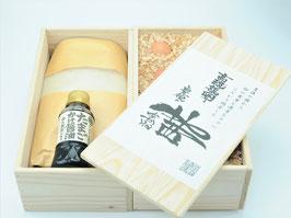 商品名 卵かけご飯セット 茜の玉子10個+当店特別推薦米1kg+TKG専用醤油1瓶
