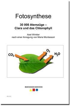 BM188: Fotosynthese