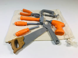 DIY-Kit: Werkzeuge