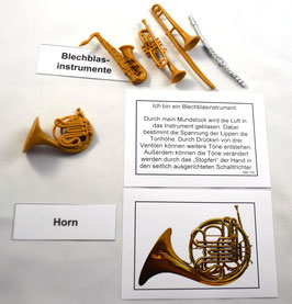 KM07: Wer bin ich? Instrumentenspiel