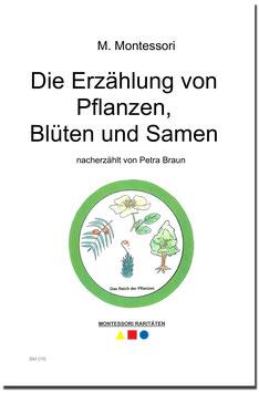 BM189: Die Erzählung von Pflanzen, Blüten und Samen