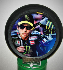 "Rossi, Art, VR 46, Deko Moto GP/Superbike Slick, ""Vorstart"""
