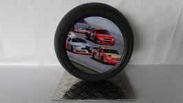 """Racing Deko Formel 1 DTM Motiv Nascar  """"Mini-Slick"""""""