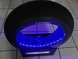 Racing Moto GP /Superbike Slick  mit LED Beleuchtung,