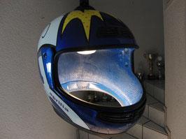 Racing Helm- Hängelampe