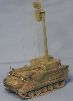 Radarpanzer M113 A2G ABRA