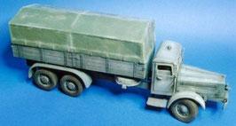 Faun L 900 D567 Schwerer LKW 9t