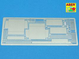 KW-I Vol. 5: Werkzeugkästen für späte Kettenabdeckungen