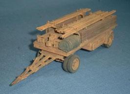 Bockwagen Pionierfahrzeug 10