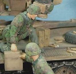 Munitionsschütze 5 für 3,7cm Flak