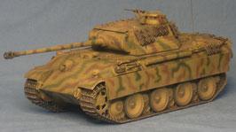 Panzer V Panther Ausf. G
