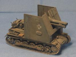 Bison I - SIG 33 auf Panzer I