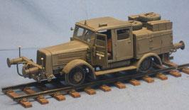 Faun Zugmaschine 4x2 ZR/ZRS