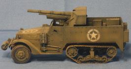 M3 Schützenpanzer 75mm GMC der US Streitkräfte