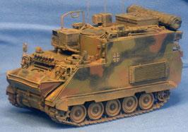 Gefechtsstandpanzer M113 G3 GE